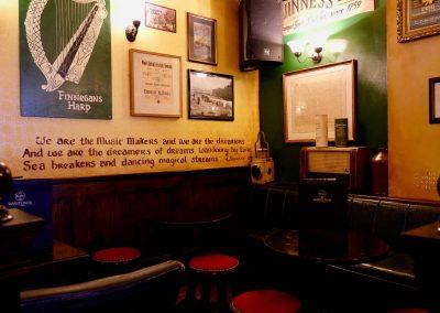 Finnegans Irish Pub in Nürnberg Impressionen